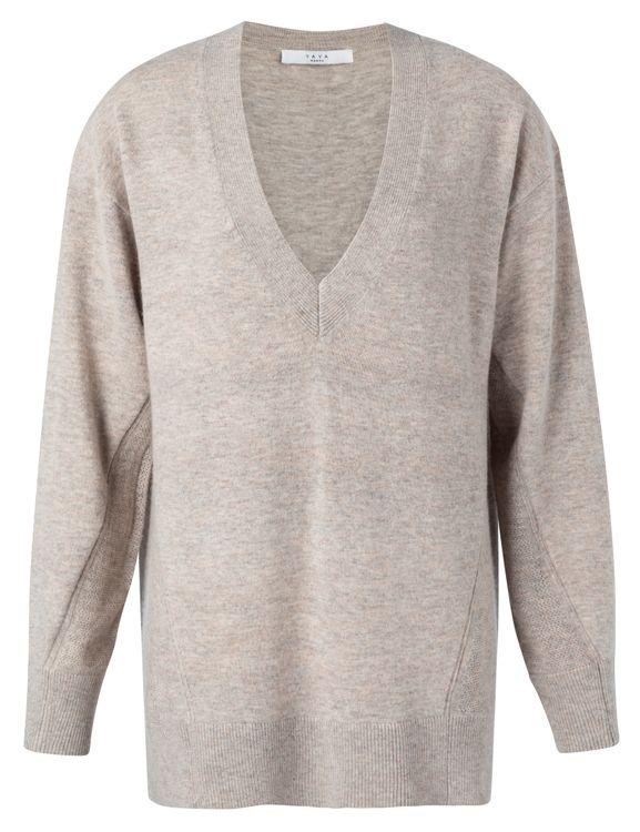 YAYA Sweater 1000326-023