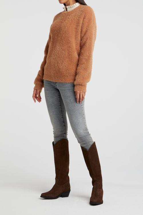 YAYA Sweater 1000386-024