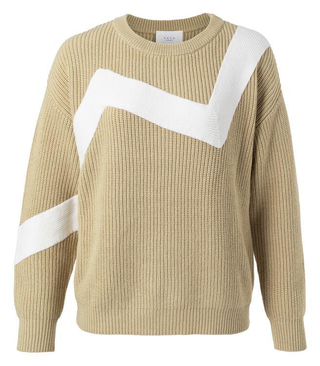 YAYA Sweater 1000389-111