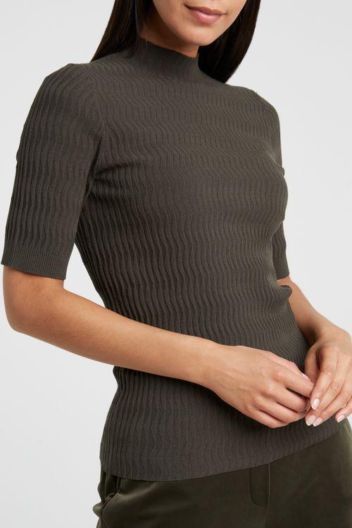 YAYA Sweater 1000372-024