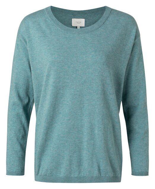 YAYA Sweater 1000217-112