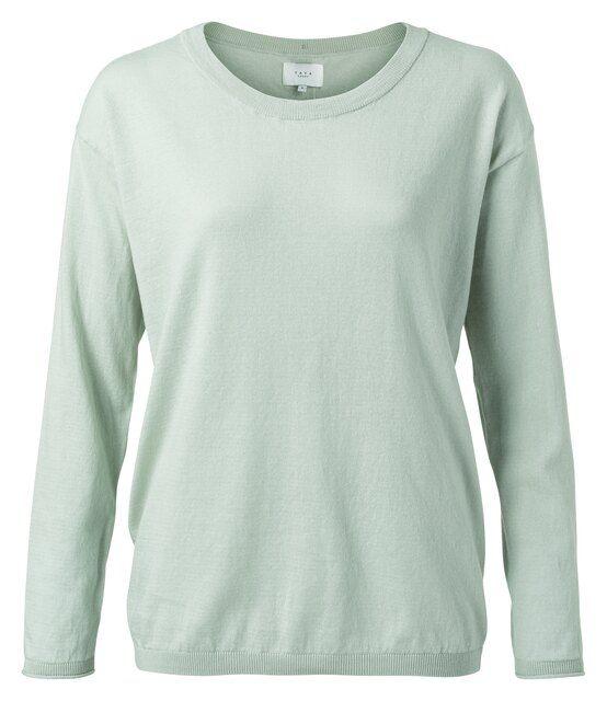 YAYA Sweater 1000217-113