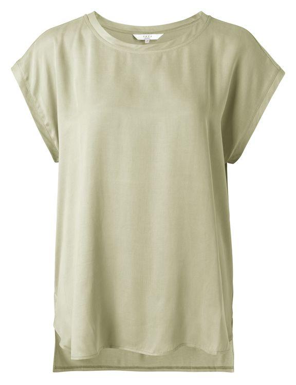 YAYA T-Shirt 1901116-113