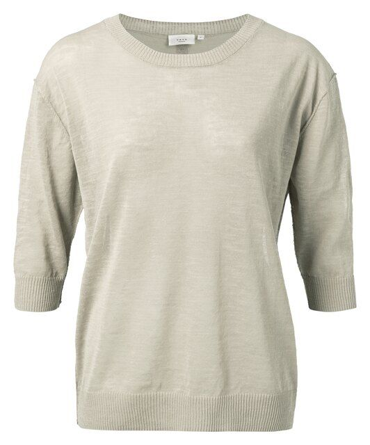 YAYA Sweater 1000258-115