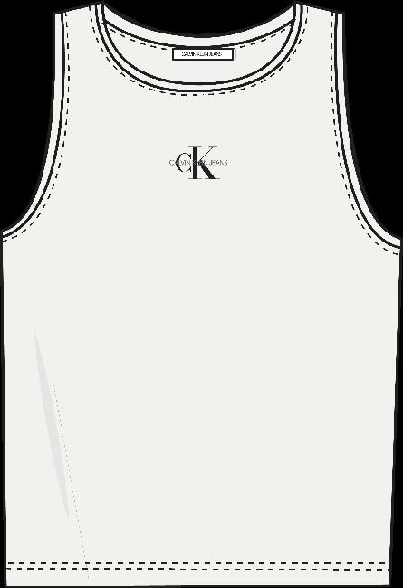 Calvin Klein Top J20J216578