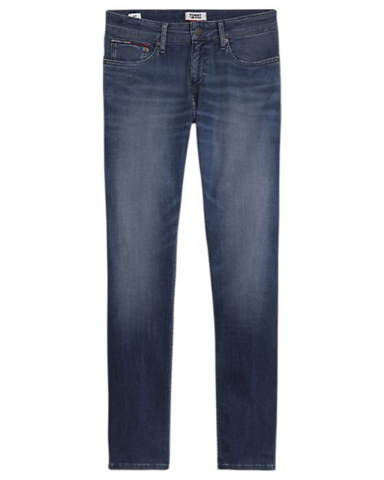Tommy Hilfiger Jeans DM0DM07523