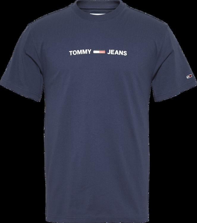 TOMMY HILFIGER T-SHIRT DM0DM07621-CBK