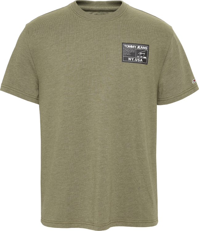 Tommy Hilfiger T-Shirt LM DM0DM07853