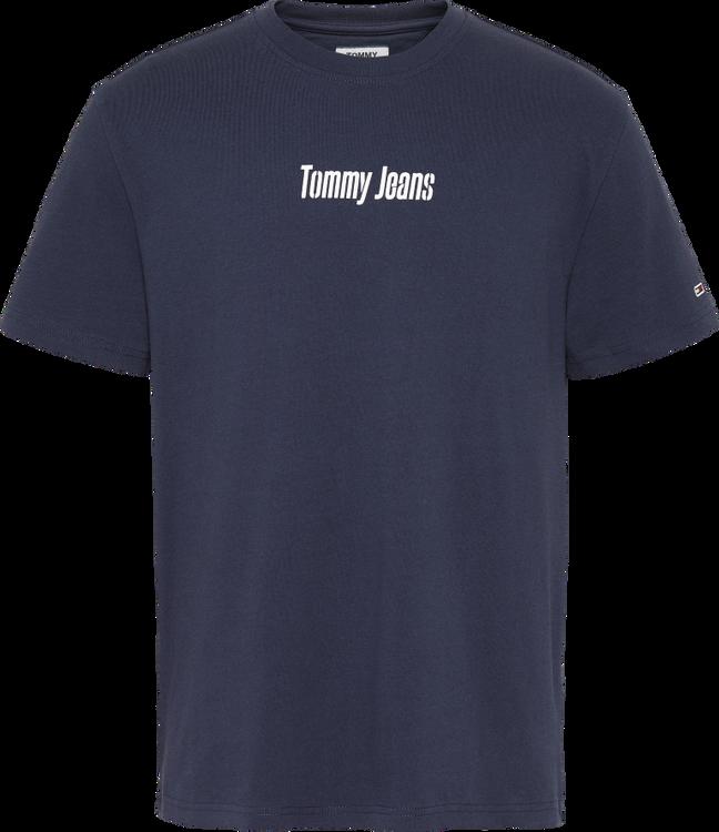 TOMMY HILFIGER T-SHIRT DM0DM07857-C87