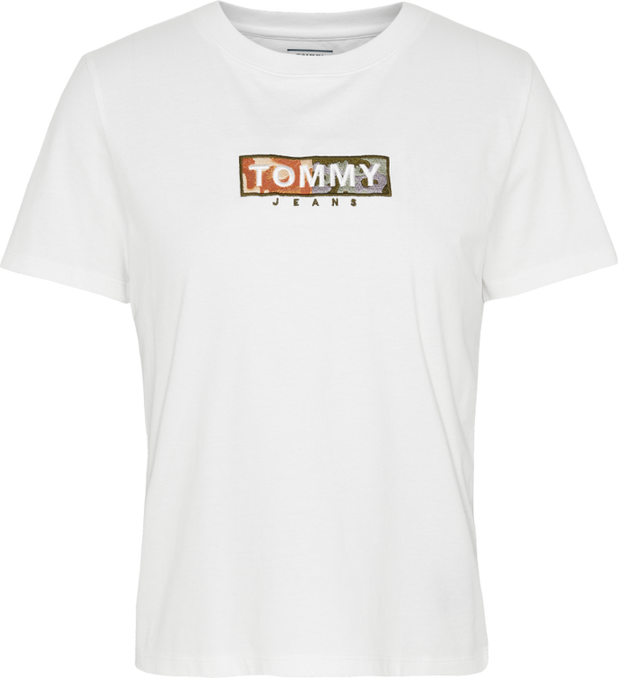Tommy Hilfiger T-Shirt DW0DW08054