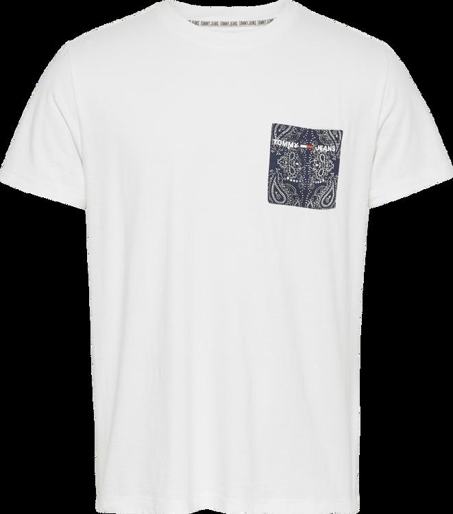 Tommy Hilfiger T-Shirt DM0DM08097