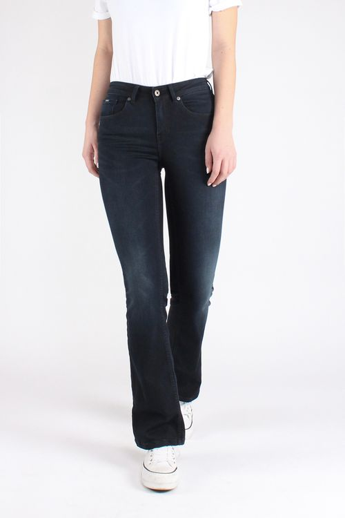Kuyichi Jeans Amy Bootcut Faded
