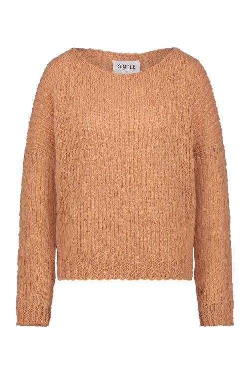 Simple Sweater Sasha