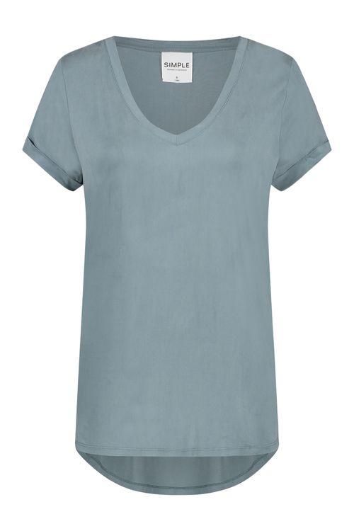 Simple T-Shirt KM Tiago