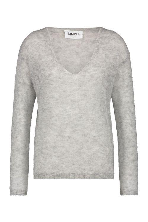 Simple Sweater Vince