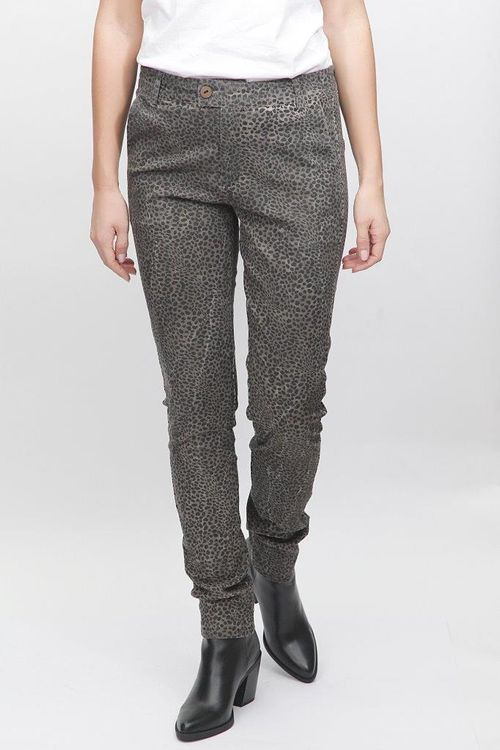 Bianco Jeans Classic Eva 220165