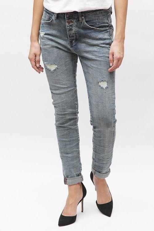 Bianco Jeans Boyfriend Snowbird 220322