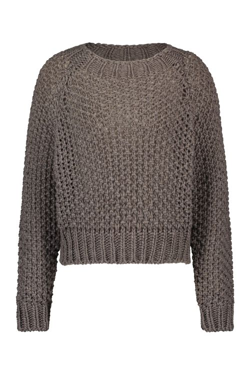 Simple Sweater Chunky Aksel