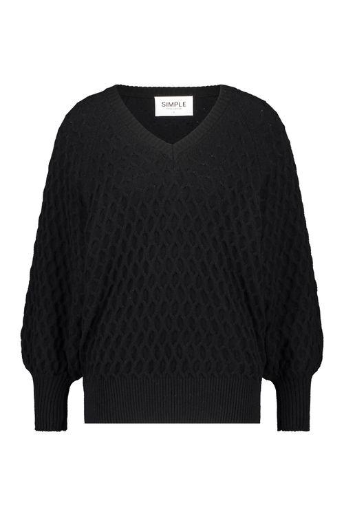 Simple Sweater Xiem