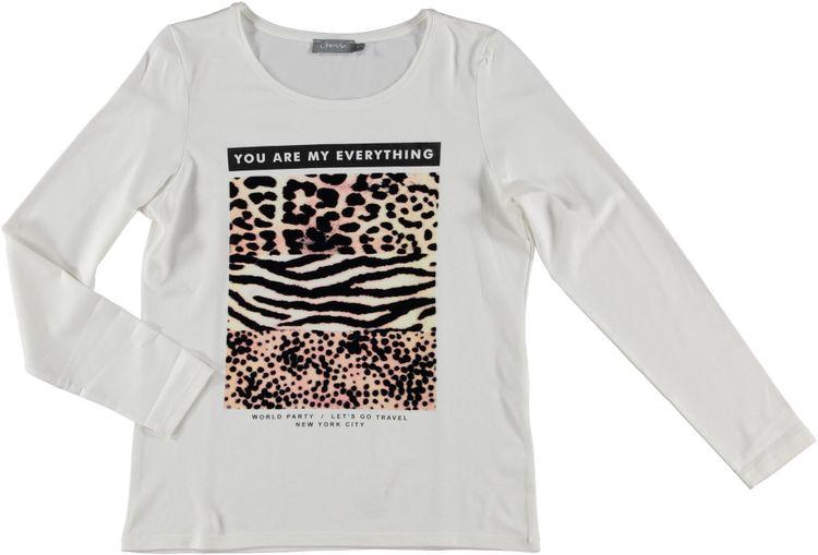 Geisha T-Shirt LM 92515-61