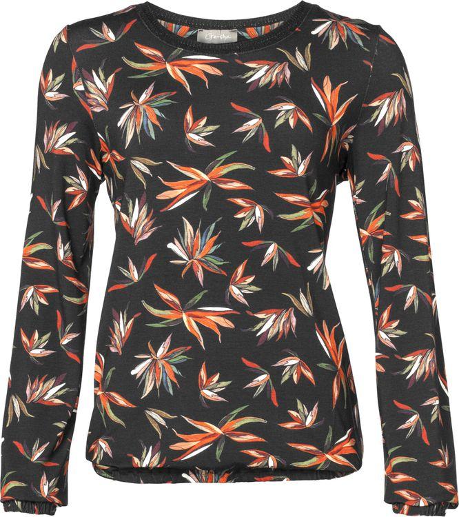 Geisha T-Shirt 92834-60