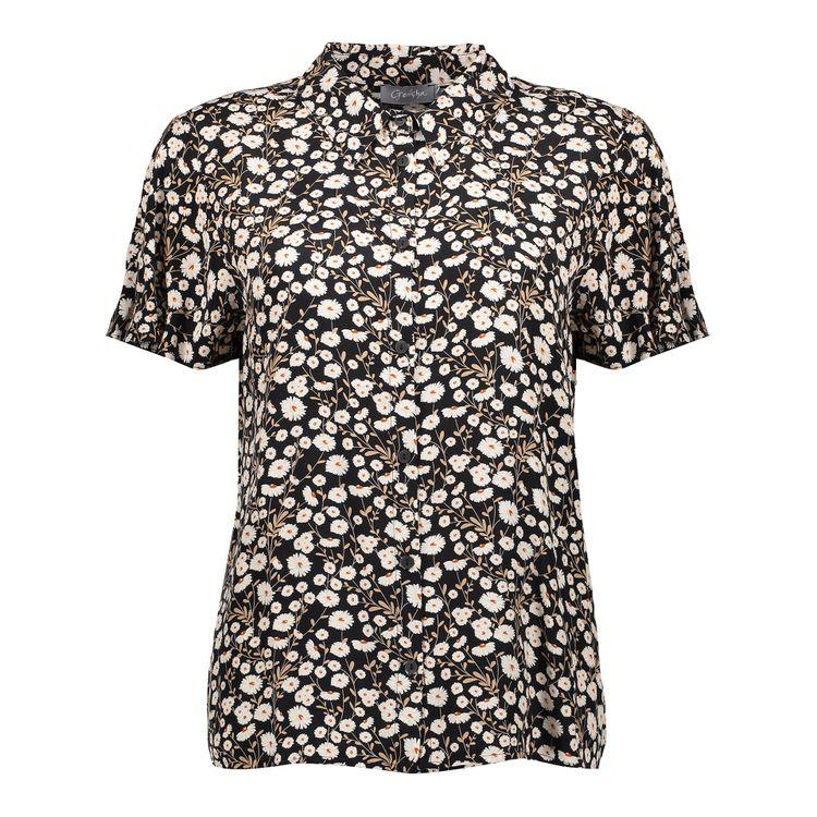 Geisha T-Shirt KM 13151-20
