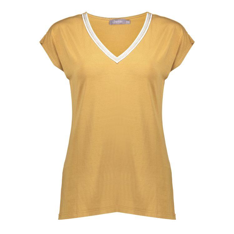 Geisha T-Shirt KM 12067-20