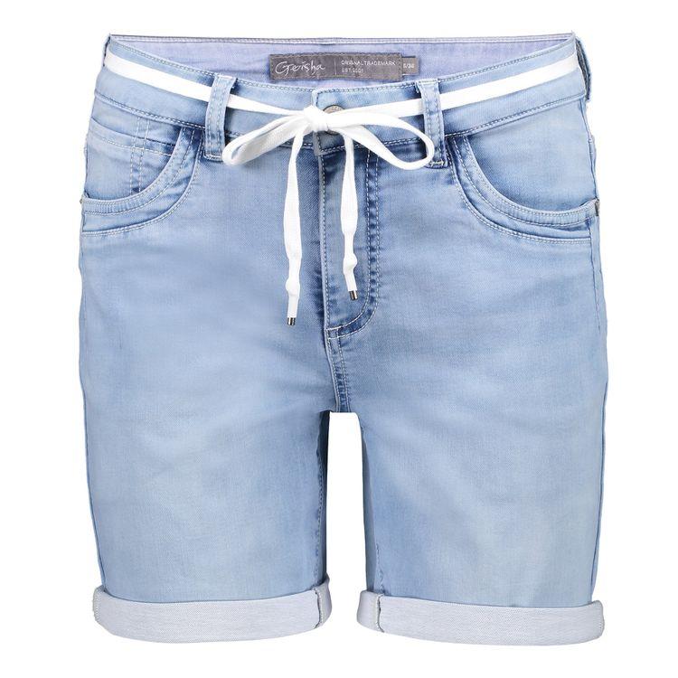Geisha Shorts 11025-10
