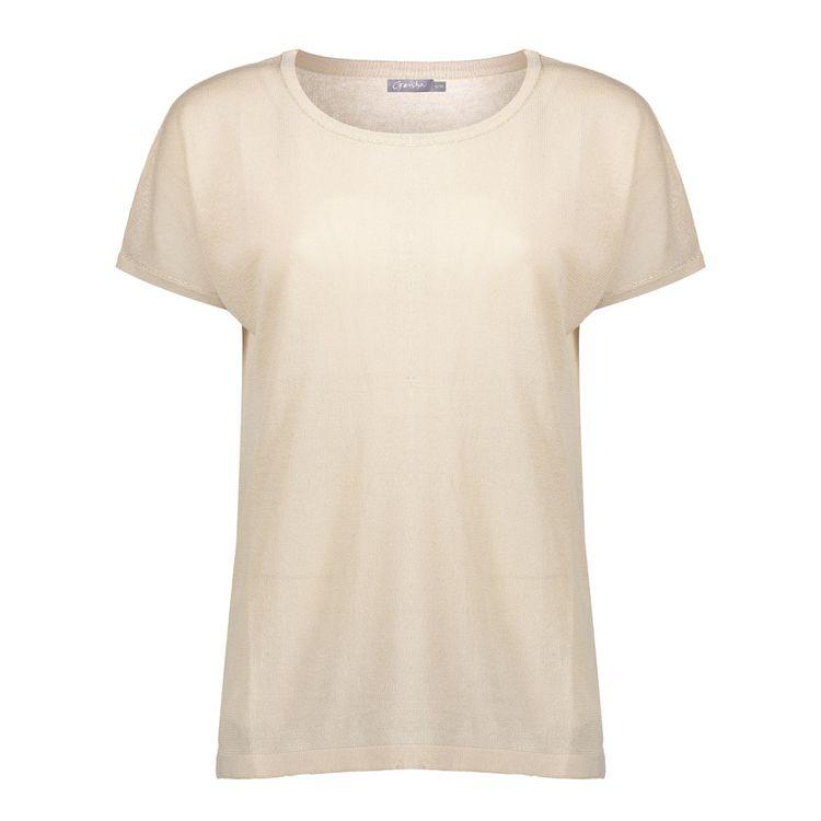 Geisha T-Shirt KM 14001-10