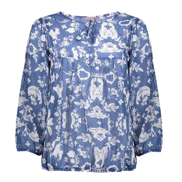 Geisha T-Shirt KM 13220-20
