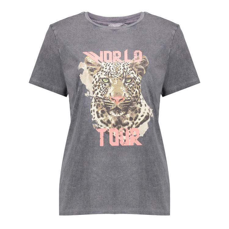 Geisha T-Shirt KM 12109-24
