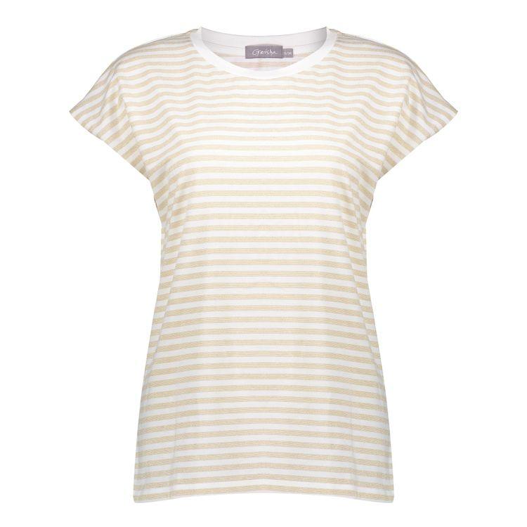 Geisha T-Shirt KM 12061-21