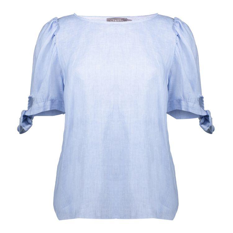 Geisha T-Shirt KM 13054-70