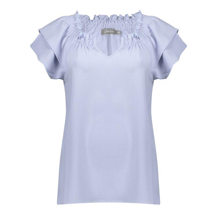 Geisha T-Shirt KM 13201-20