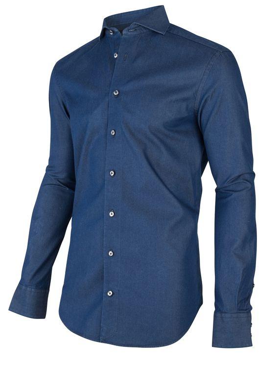 Cavallaro Napoli Overhemd Dendi