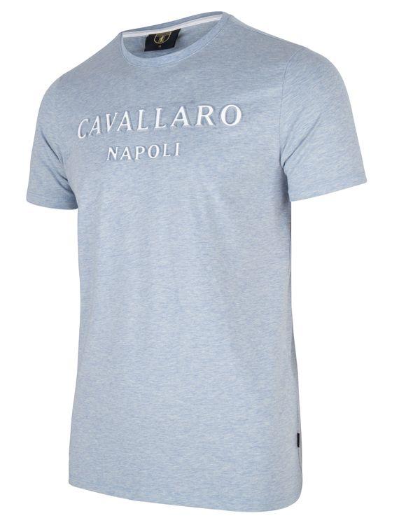 Cavallaro T-Shirt Miraco 1701005
