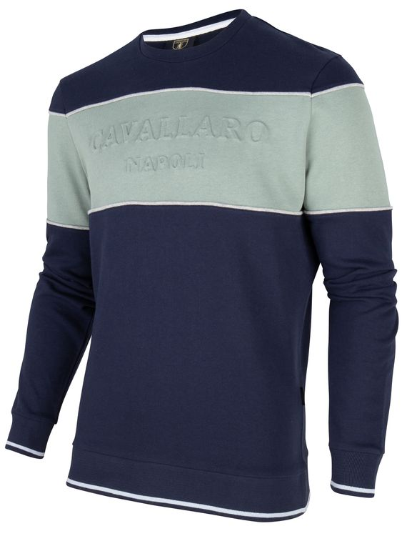Cavallaro Sweater Paolo 2001004