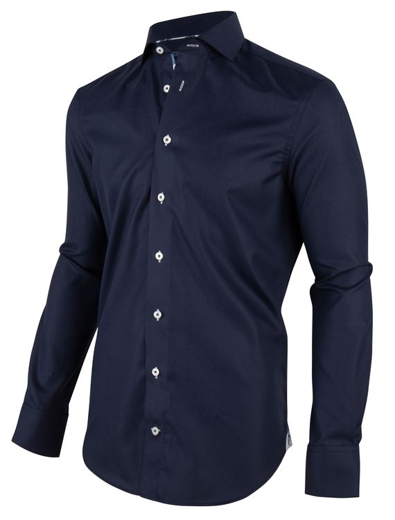 Cavallaro Overhemd Geni 1001006