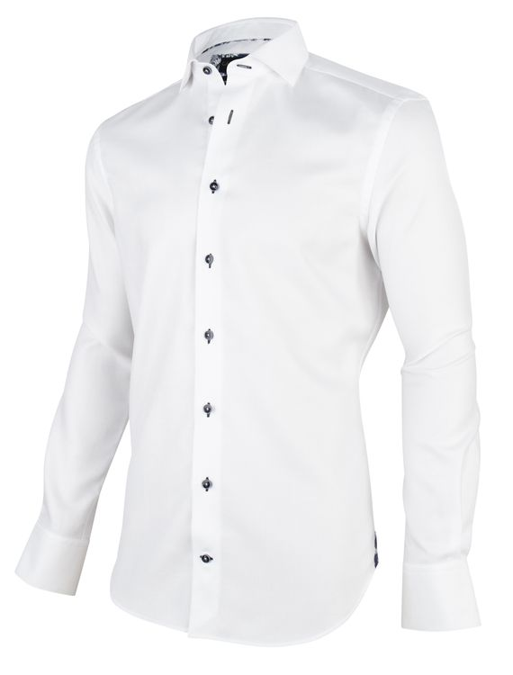 Cavallaro Overhemd Giorgio 1001007