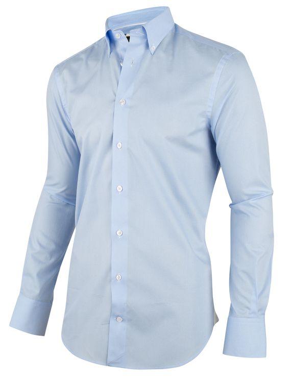 Cavallaro Overhemd Pietro 1001020