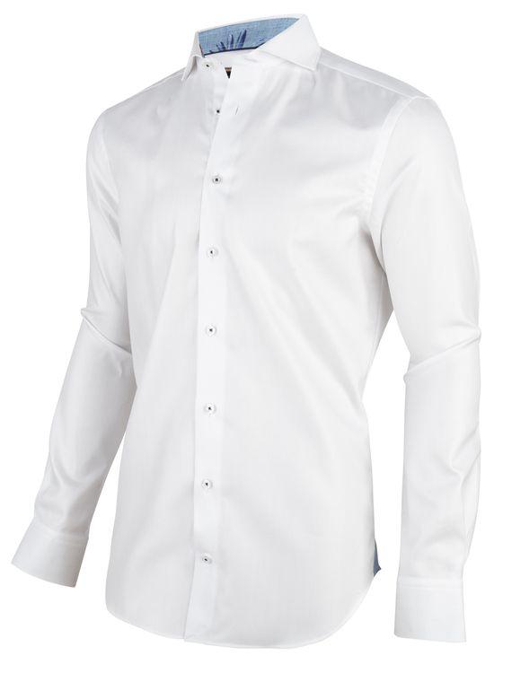 Cavallaro Overhemd Spina 1001036