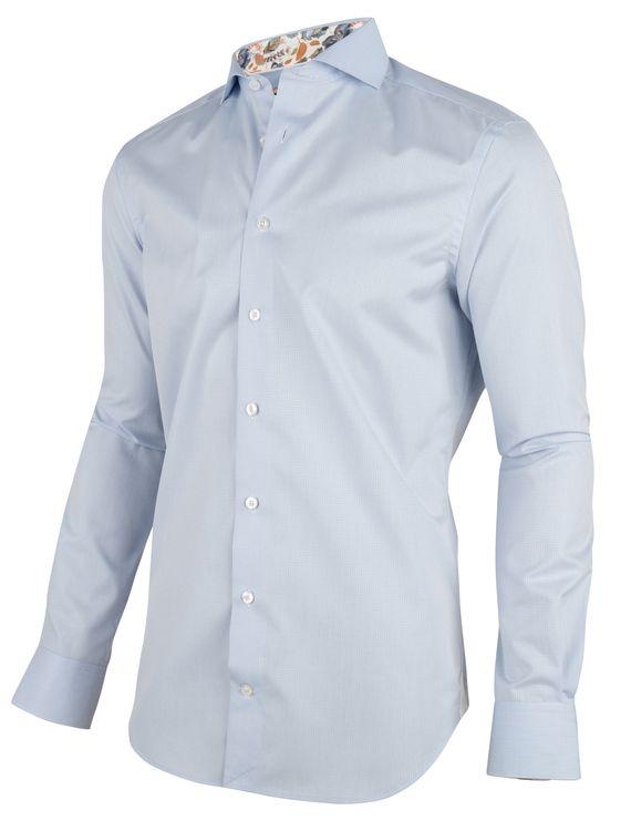 Cavallaro Overhemd Ferro 1001059