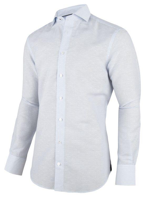 Cavallaro Overhemd Bari 1001064