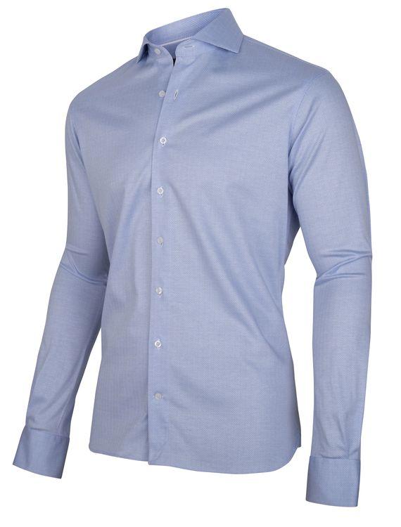 Cavallaro Napoli Overhemd LM Prime