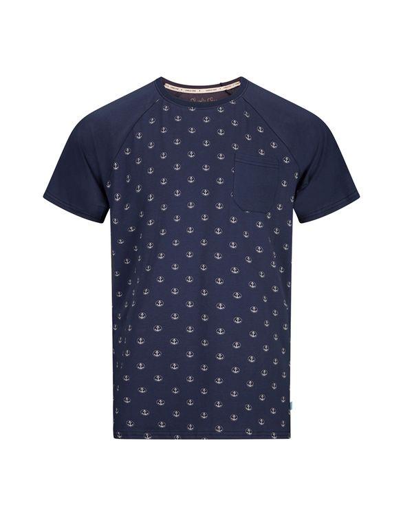 Charlie Choe t-shirt