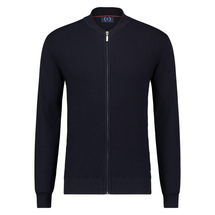 Scotland Blue Vest 20305BI06SB