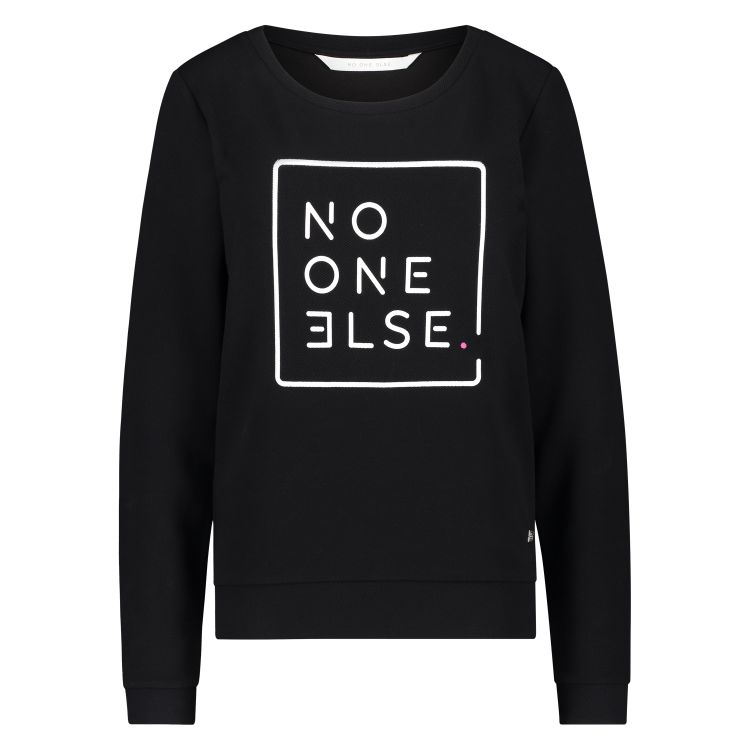 No One Else Sweater 2005016A
