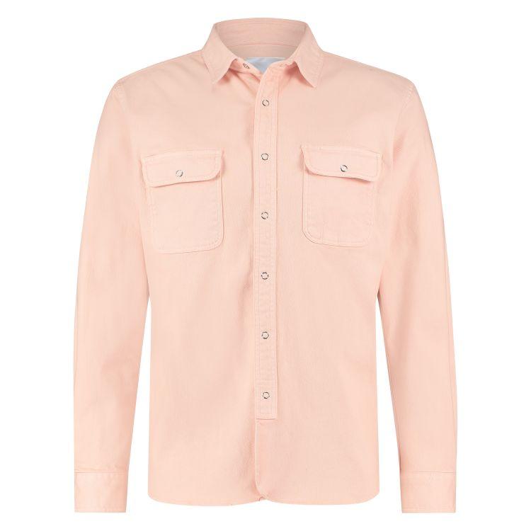 Supply & Co Overhemd SPE21107PA20SC
