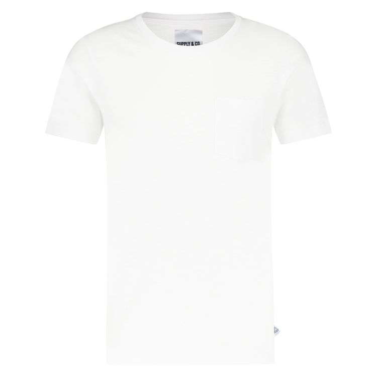 Supply & Co T-Shirt SPE21108NA37SC