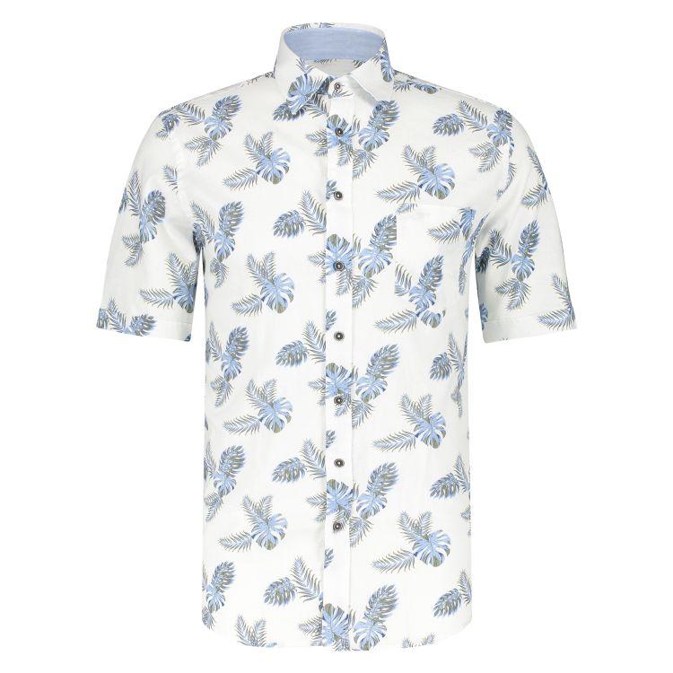 Marco Manzini Overhemd KM MMZ21107CO70